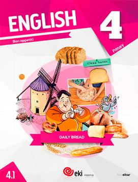 4.1 English