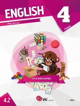 4.2 English