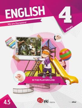 4.5 English