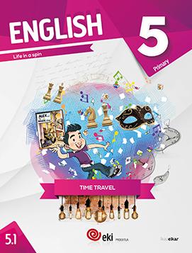 5.1 English