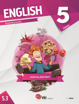 5.3 English