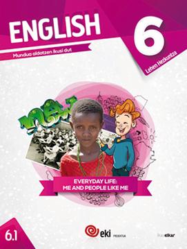 6.1 English