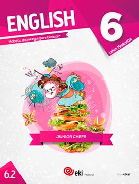 6.2 English