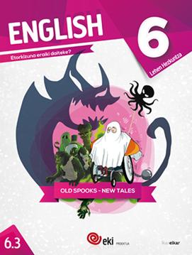 6.3 English