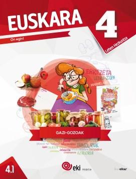 4.1 Euskara