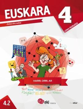 4.2 Euskara