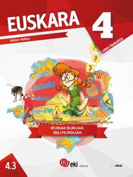 4.3 Euskara