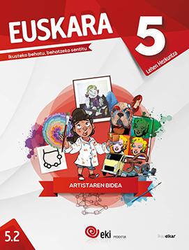 5.2 Euskara