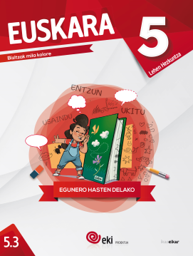 5.3 Euskara