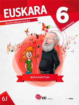 6.1 Euskara