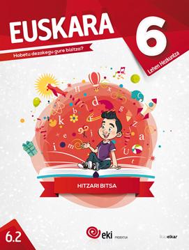 6.2 Euskara