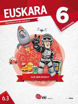 6.3 Euskara
