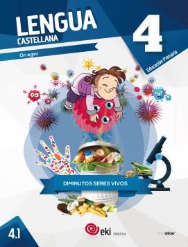 4.1 Lengua castellana