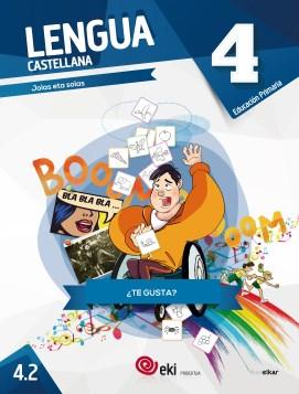 4.2 Lengua castellana