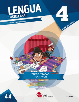 4.4 Lengua castellana