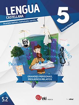 5.2 Lengua castellana