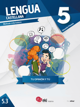 5.3 Lengua castellana