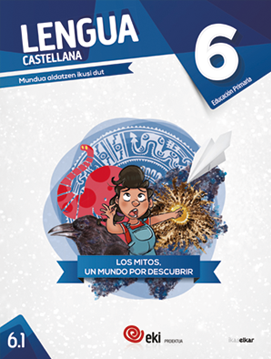 6.1 Lengua castellana