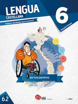 6.2 Lengua castellana