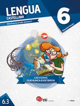 6.3 Lengua castellana