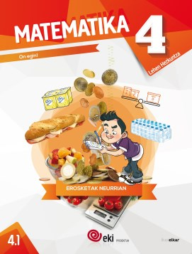 4.1 Matematika
