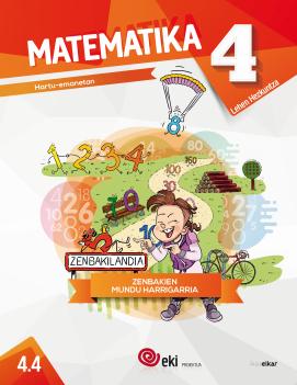4.4 Matematika