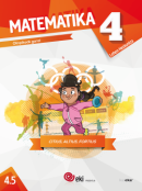 Matematika 4.5