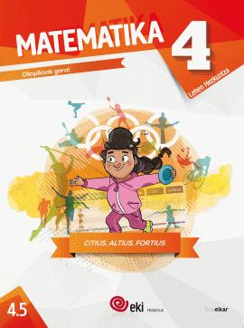 4.5 Matematika