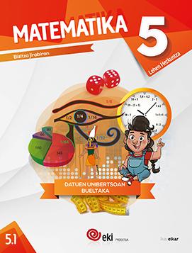 5.1 Matematika