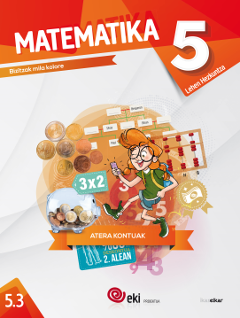 5.3 Matematika