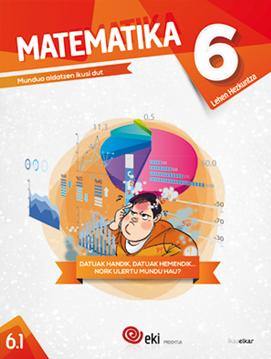 6.1 Matematika